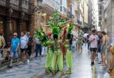 Marcha del Orgullo LGTBIQ+