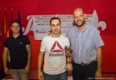 Clausura de la Liga Comarcal de Fútbol Aficionado