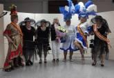 Clausura talleres de teatro Clubes de Mayores Servicios Sociales