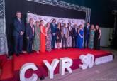 Cena 30 aniversario Carthagineses y Romanos
