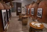 Inauguración exposición 'Tierra Heredada' y XXVII Festival Nacional de Folclore de La Palma