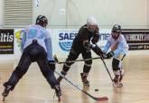 V Campus de Hockey en línea en Cartagena