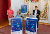 Presentación X Travesía Solidaria Mar Menor