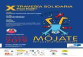 X Travesía Solidaria del Mar Menor