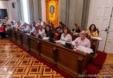 Pleno de la Corporación Municipal