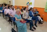 Clausura V Escuela Abierta de Verano 'ConVive en tu barrio: abierto por vacaciones'