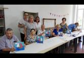 Actividades de verano personas mayores Servicios Sociales