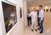 Exposición 'Bajo el signo de la luna' de Valter Vinagre