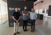 Exposición de La Mar de Arte 'Not only, but also'