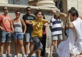 Rutas guiadas diurnas Cartagena Puerto de Culturas