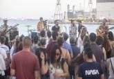 Concieros gratuitos de La Barra Libre de La Mar de Músicas