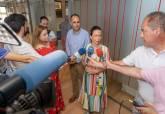 Reunión Ayuntamiento de Cartagena y UPCT