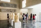 Actividades Museo Teatro Romano de Cartagena
