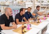 Presentación del festival Cabo de Pop 2019