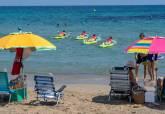El Paddle Surf, entre las actividades náuticas del festival Cabo de Pop 2019
