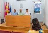Presentación III Trofeo El Vivero Vela Latina