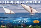 Cartel III Trofeo El Vivero Vela Latina