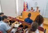 Presentación XVI Congreso Lactancia Materna FEDALMA