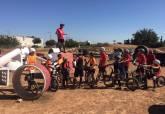Jornada de puertas abiertas Club Trial Bici Cartagena