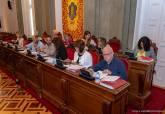 Pleno Municipal Ordinario 5 septiembre 2019