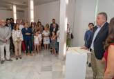 Toma de posesión de los nuevos directores generales de la Consejería de Turismo, Juventud y Deportes