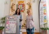 Presentación III Marcha 'Vuelta al cole'