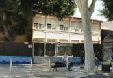 Desfibriladores en los centros escolares de Cartagena