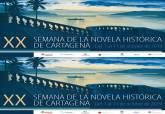 XX Semana de Novela Histórica de Cartagena