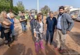 Visita a Los Nietos y a Los Urrutias