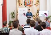 Presentación del Servicio de Orientación y Desarrollo Profesional para artistas