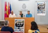 Presentación XXVIII Travesía a nado Puerto de Cartagena