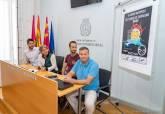 Presentación IV Torneo de Waterpolo UPCT Ciudad de Cartagena
