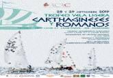 Trofeo de Vela Carthagineses y Romanos
