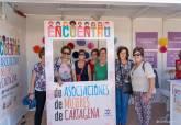 Encuentro de Asociaciones de Mujeres de Cartagena