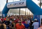 Carrera 10K Puerto de Cartagena