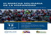 III Marcha Solidaria de la Hispanidad