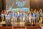 Concierto benéfico Volley Fest