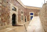 Fortificación en Cartagena