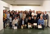 Entrega de premios del IV Concurso Fotográfico 'Antonio Acosta Hernández'