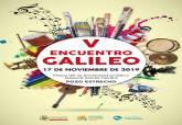 V Encuentro Galileo Pozo Estrecho