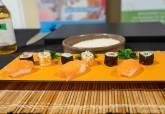 Curso sushi ADLE Activa
