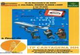 Lo que el vuelo se llevó en el Centro Cultural Ramón Alonso Luzzy