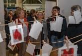 Inauguración Exposición Colectiva Márgenes