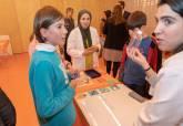 Inauguración Semana de la Ciencia y la Energía de Repsol en Cartagena