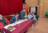 Constitución de la Junta Vecinal Municipal de Pozo Estrecho