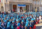 Día Universal de los Derechos de la Infancia en Cartagena