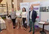 Entrega de diplomas del IV Programa Generación Emprendedora de la ADLE