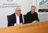 Presentación I Can We Run Cartagena