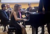 Concierto promocional Entre Cuerdas y Metales Cartagena