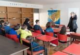 II Ruta Arqueología Solidaria